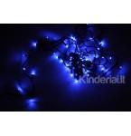 Kalėdinė girlianda 100 lempučių, mėlyna