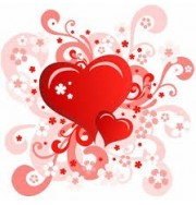 Valentino dienos prekės